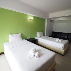 Phuhi Hotel комната для гостей фото 3