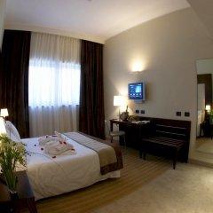 Отель Ih Hotels Milano Watt 13 Милан комната для гостей фото 4