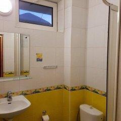 Милана Отель Сочи ванная