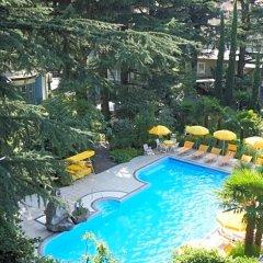 Hotel Palma Меран фото 21