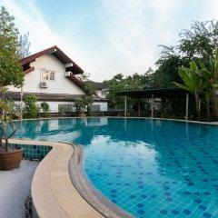 Отель Lily Residence Бангкок бассейн фото 2