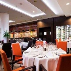 DoubleTree by Hilton Hotel Lodz питание фото 3