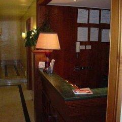 Hotel Max удобства в номере