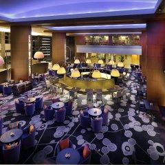 Отель InterContinental Seoul COEX гостиничный бар