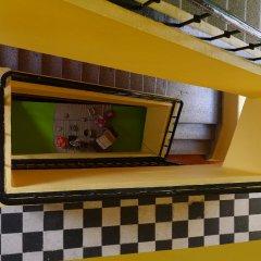 Отель Hostal Amigo Suites Мехико интерьер отеля