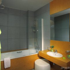 GoodZone Business&Relax Hotel Писчанка ванная