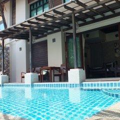 Отель Seashell Resort Koh Tao Таиланд, Остров Тау - 1 отзыв об отеле, цены и фото номеров - забронировать отель Seashell Resort Koh Tao онлайн фото 16