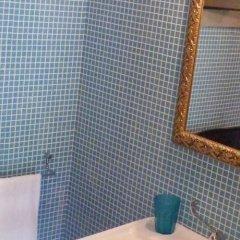 Отель Agriturismo Fattoria Di Gragnone Ареццо ванная фото 2
