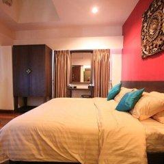 Отель Devara Pool Villa Паттайя комната для гостей фото 2