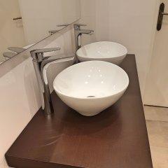 Отель Casa do Alto ванная