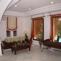 Отель Atlantis Beach Villa Греция, Остров Санторини - отзывы, цены и фото номеров - забронировать отель Atlantis Beach Villa онлайн интерьер отеля