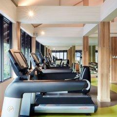 Отель Amari Koh Samui фитнесс-зал фото 2