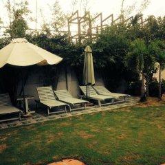 Hoa Phat Hotel & Apartment фото 5
