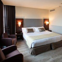 Catalonia Gran Hotel Verdi комната для гостей фото 2