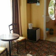 Отель La Buffa Ницца удобства в номере