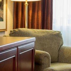 Varscona Hotel on Whyte удобства в номере