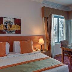 Отель Nihal Palace Дубай комната для гостей