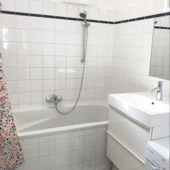 Отель Naschmarkt Австрия, Вена - отзывы, цены и фото номеров - забронировать отель Naschmarkt онлайн ванная фото 2