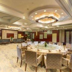Отель Hangzhou Hua Chen International