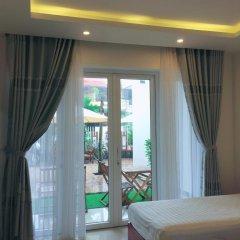 Отель Horizon Homestay Вьетнам, Хойан - отзывы, цены и фото номеров - забронировать отель Horizon Homestay онлайн комната для гостей фото 2