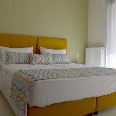 Отель Youktas Villas комната для гостей