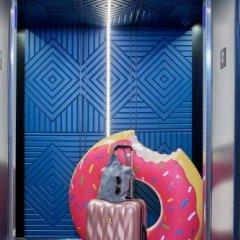 Отель Moxy Columbus Short North США, Колумбус - отзывы, цены и фото номеров - забронировать отель Moxy Columbus Short North онлайн фото 6