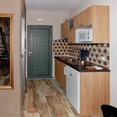 Отель Alegria Suites в номере