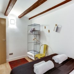 Отель Sweet Inn Apartments Plaza España - Sants Испания, Барселона - отзывы, цены и фото номеров - забронировать отель Sweet Inn Apartments Plaza España - Sants онлайн спа