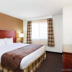 Отель La Quinta Inn & Suites San Diego SeaWorld/Zoo Area комната для гостей фото 4