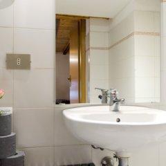 Апартаменты Cadorna Center Studio- Flats Collection ванная