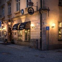 Victory Hotel вид на фасад фото 2