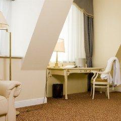 Гостиница Европа удобства в номере фото 2