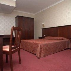 Hotel Gladiola Star сейф в номере