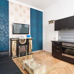 Апартаменты Royal Resort Apartments Blattgasse комната для гостей