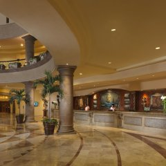 Отель Playa Grande Resort & Grand Spa - All Inclusive Optional интерьер отеля