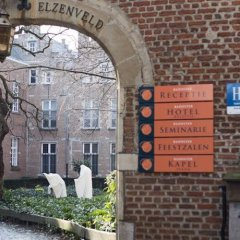 Hotel Elzenveld фото 5