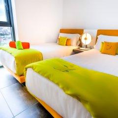 Апартаменты Cosmo Apartments Sants Барселона детские мероприятия фото 2