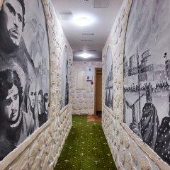 Гостиница Винтерфелл на Курской бассейн