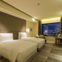 Hotel Nikko Saigon комната для гостей фото 4