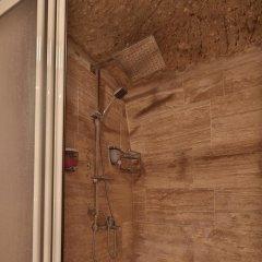 Caravanserai Cave Hotel Турция, Гёреме - отзывы, цены и фото номеров - забронировать отель Caravanserai Cave Hotel онлайн ванная фото 2