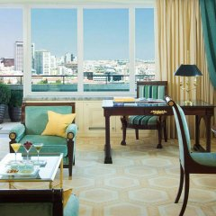 Four Seasons Hotel Ritz Lisbon Лиссабон питание