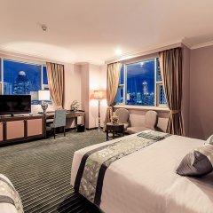 The Berkeley Hotel Pratunam комната для гостей фото 4