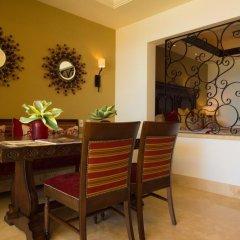 Отель Suites at Grand Solmar Land's End Resort and Spa удобства в номере