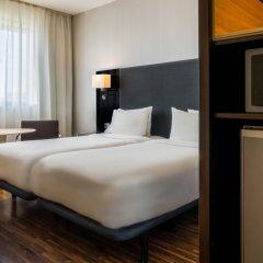 Отель AC Hotel Madrid Feria by Marriott Испания, Мадрид - 1 отзыв об отеле, цены и фото номеров - забронировать отель AC Hotel Madrid Feria by Marriott онлайн фото 4