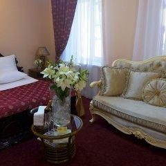 Гостиница Престиж комната для гостей фото 5