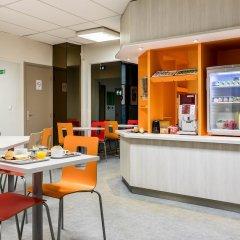 Отель Première Classe Lille Centre питание