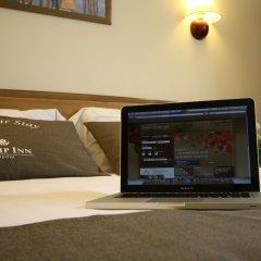 Отель Tulip Inn Padova Падуя фото 3