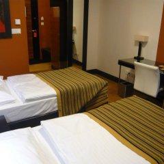 Grand Majestic Hotel Prague 5* Улучшенный номер фото 2