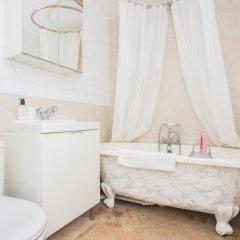 Апартаменты 1 Bedroom Apartment in City Centre Брайтон ванная