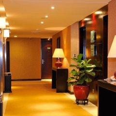 Отель Binbei Yiho Hotel Китай, Сямынь - отзывы, цены и фото номеров - забронировать отель Binbei Yiho Hotel онлайн интерьер отеля фото 2